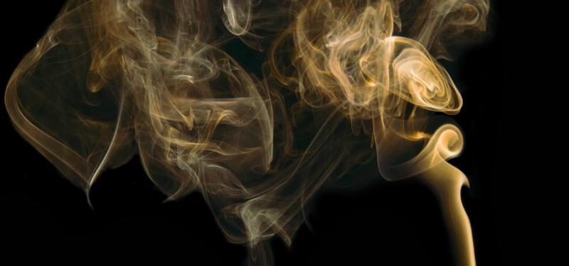 smoke copy